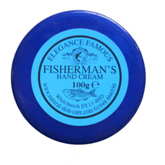 Fishermans Hand Cream