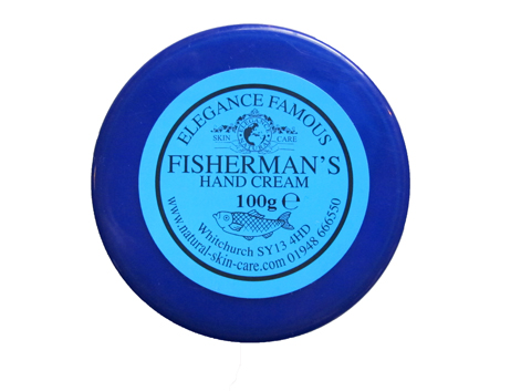 Fisherman's Hand Cream