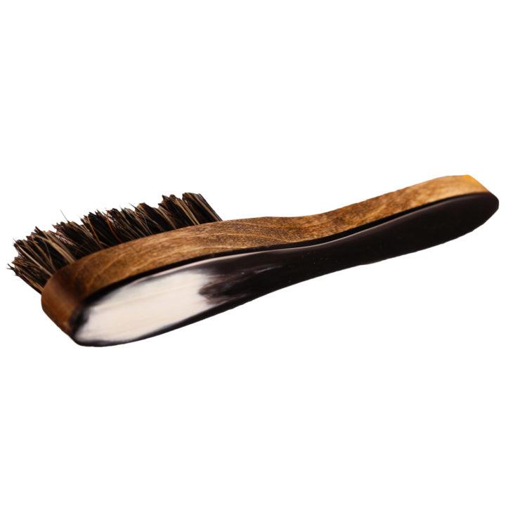 Horn-Beard-Brush
