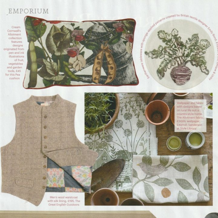 Country Living May 18
