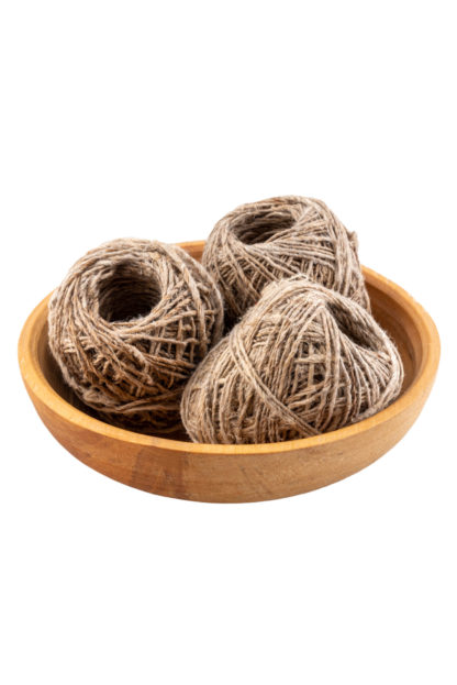 Balls of Natural Twine