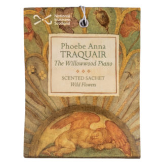 Phoebe-Traquair-Scented Drawer-Sachet