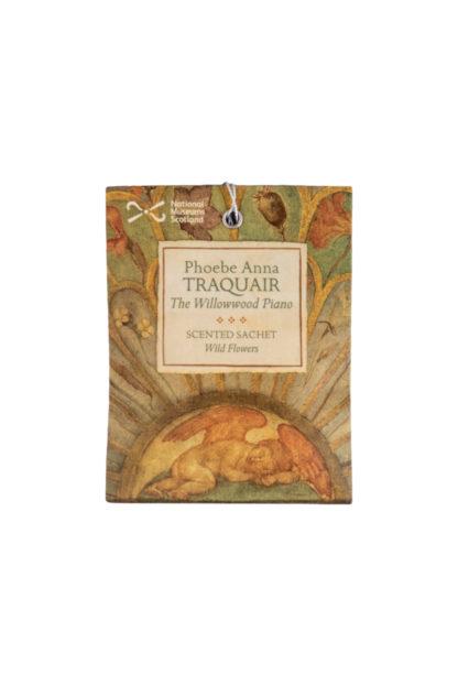 Phoebe-Traquair-Scented Drawer-Sachet