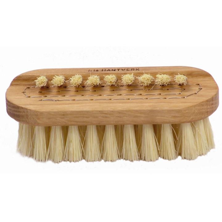 Wood Nailbrush