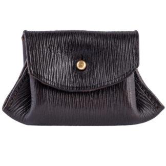 Classic English Leather Penny Purse