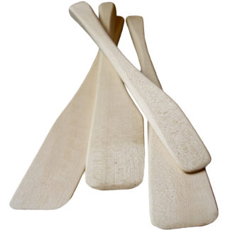 Welsh Wood Spatulas
