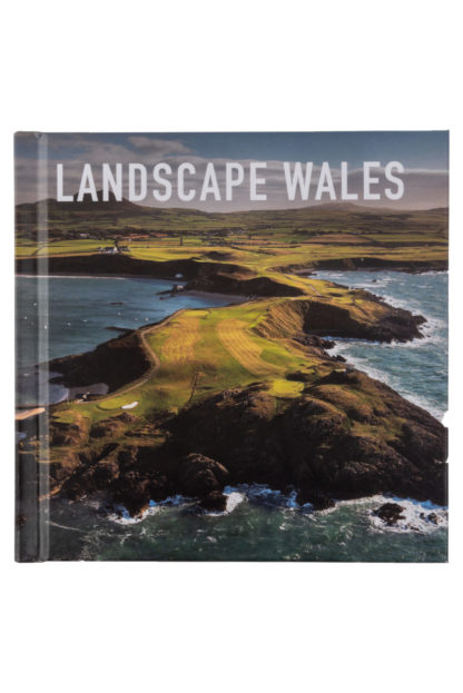 Landscape Wales by Terry Wales