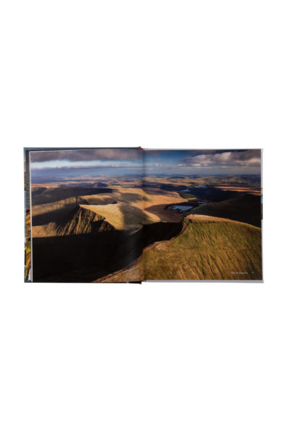 Landscape Wales by Terry Wales Inside Pages