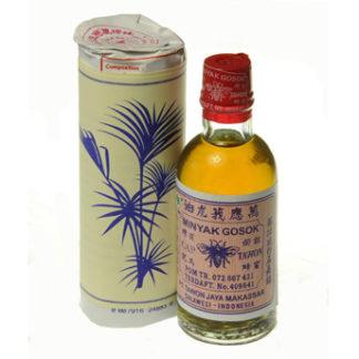 Bee Brand Massage Oil