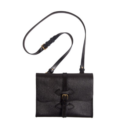 Clasisc-English-Leather-Ipad-Case