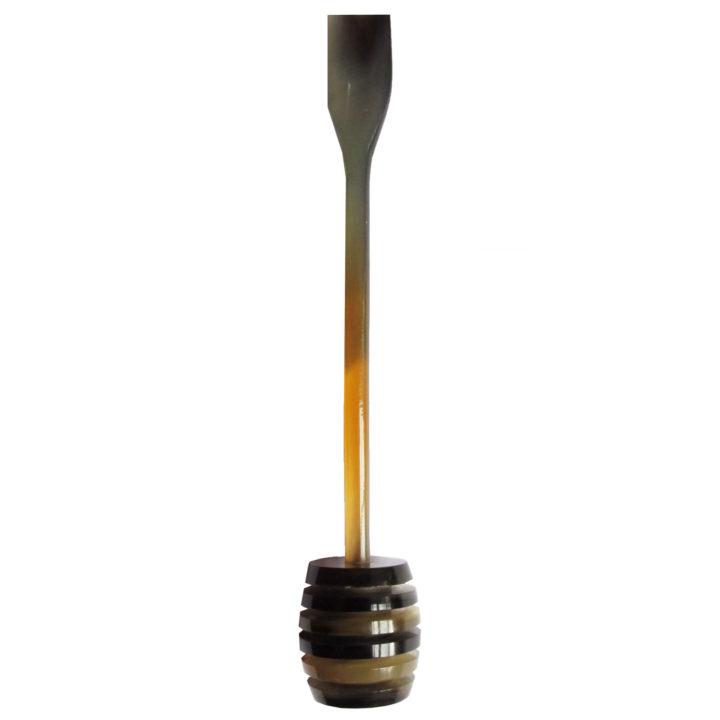Horn Honey-Dipper