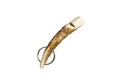 Horn-Whistle-Key-Ring
