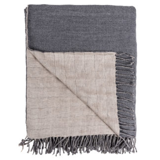 Irish-Linen-and-wool-dove-grey-Throw