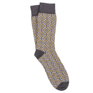 Mens-Welsh-Socks-Ash-and-Lichen