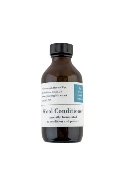 Natural Wool Conditioner