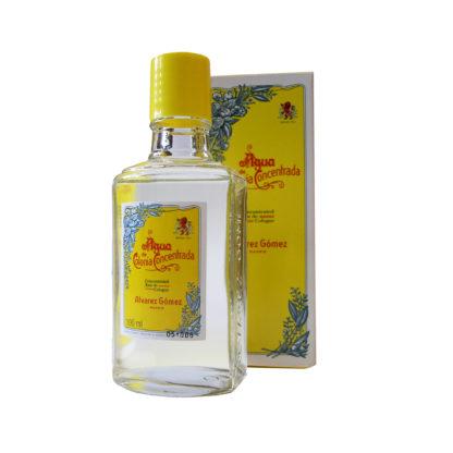 Spanish-Cologne Refill Bottle