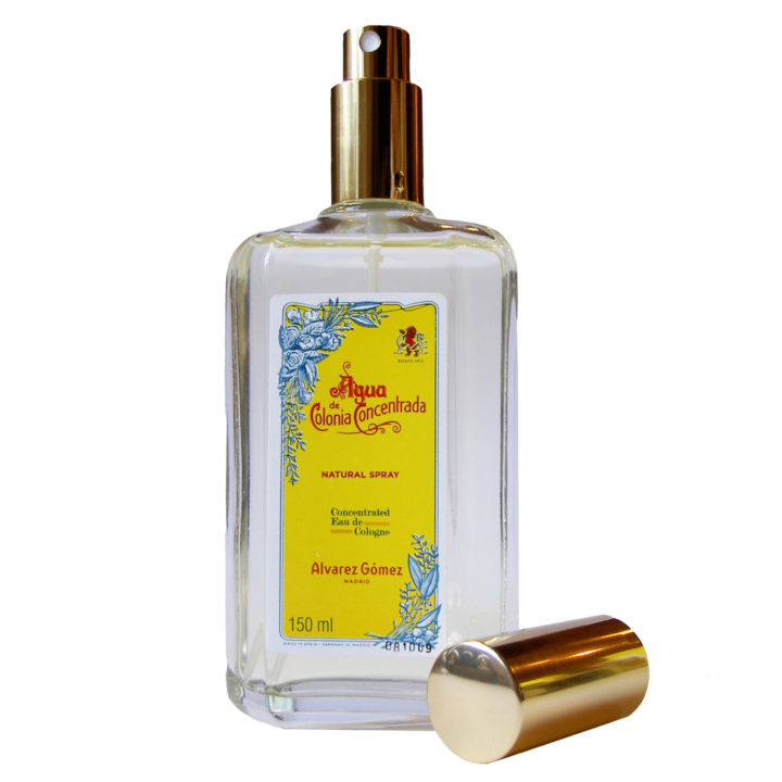 Spanish-Cologne-Natural Spray
