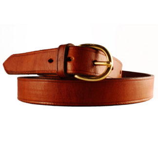 The-Nut-Brown-English-Leather-Belt