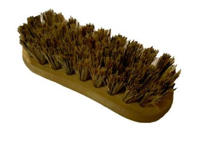 Wood Vegetable Brush 2