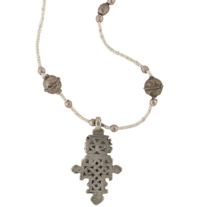 Ethiopian Coptic Necklace EC07