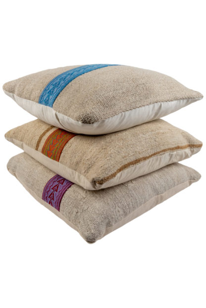 Large Kelim Cushions 2
