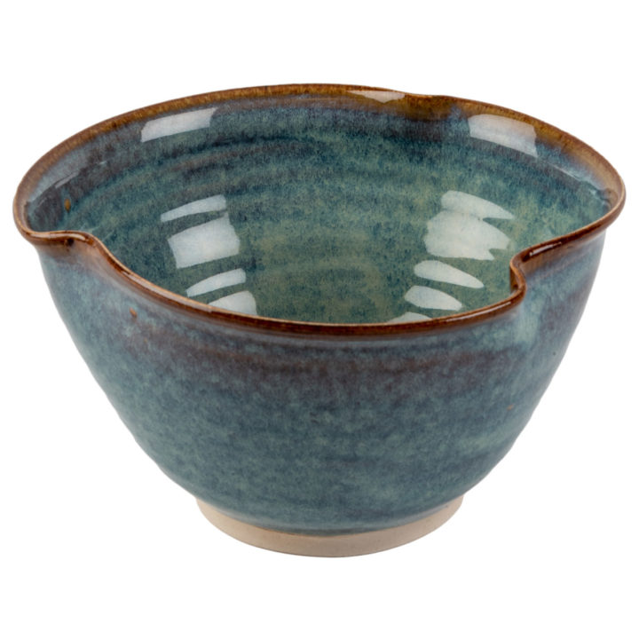 The Turf-Pottery Bowl 2