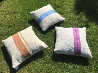 Large Kelim Cushions