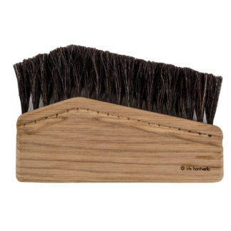 Wood Computer Brush