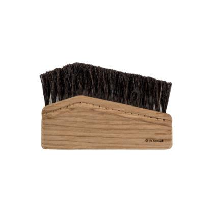 Wood Computer Brush