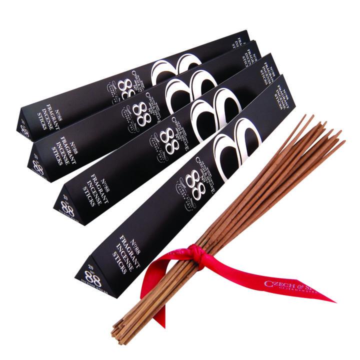 No 88 Incense Sticks