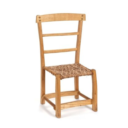 Hand Made Childs Chair