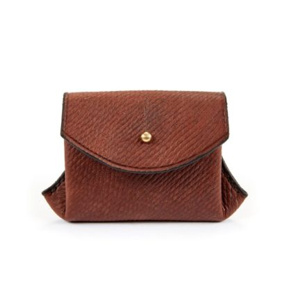 The Leather Penny Purse