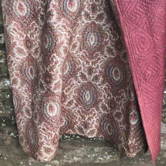 Old Antique Quilt VQ07