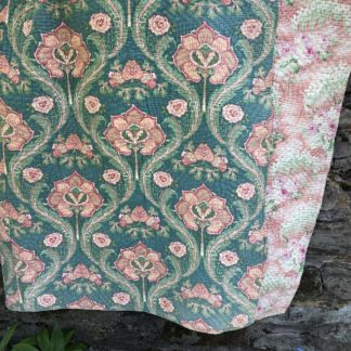 Old Antique Quilt VQ12