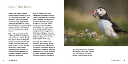 The Puffin Book pages 4-5