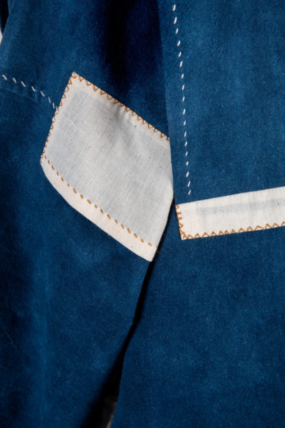 Hand Made Chinese Short Jacket CSJ02 Detail
