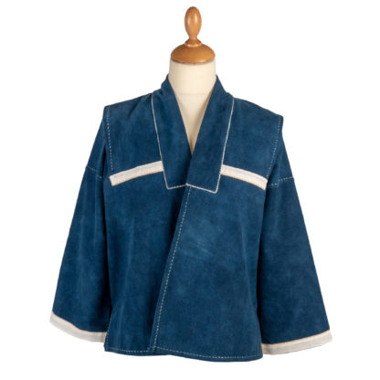 Hand Made Chinese Short Jacket CSJ02 Front