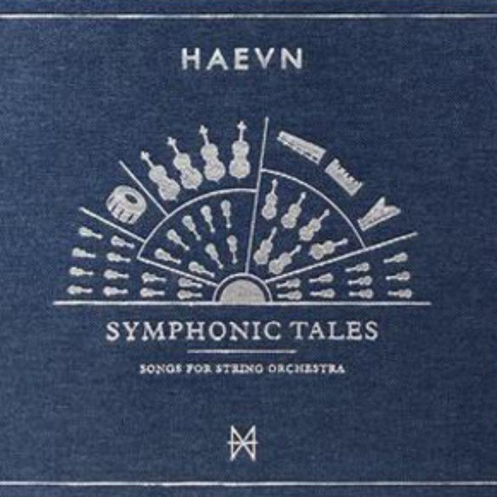 Symphonic Tales The Sea by Haevn