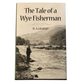 The Tale of a Wye Fisheman