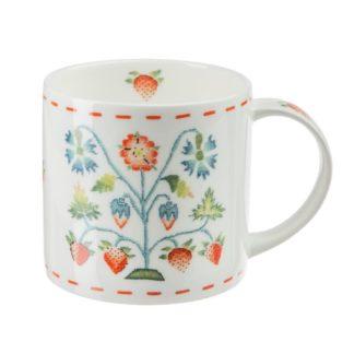 Summer Meadow China Mug