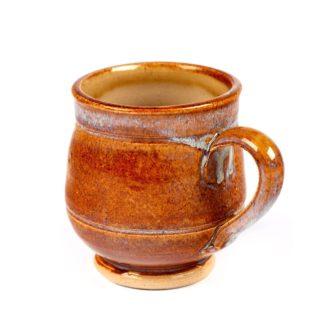 Hand Made Stoneware Mug