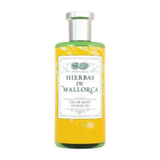 Hierbas de Mallorca Bath and Shower Gel